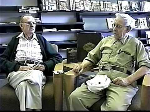 CHC Dana Ward & Larry Cole 2001
