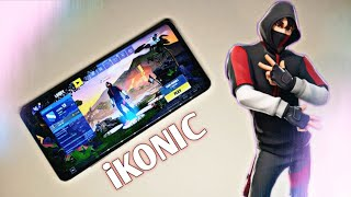 How To Redeem FORTNITE Galaxy iKONIC Skin On Galaxy S10+