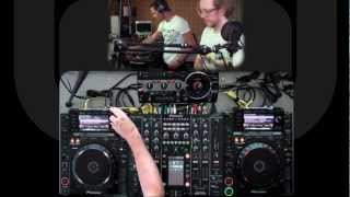 DJ Antonin - DJsounds Show 2012