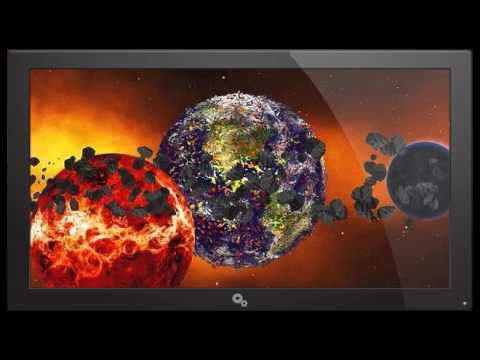 World Leaders Secret Plan With Planet X Nibiru for Global Domination