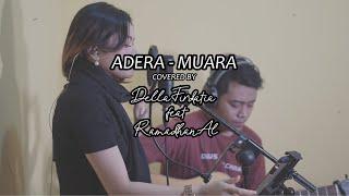 Download Mp3 Muara - Adera Live Cover Della Firdatia