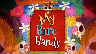 Mary Ann Farley - My Bare Hands (Lyric / Lyrics Video with Day of the Dead Animation) - New pop song