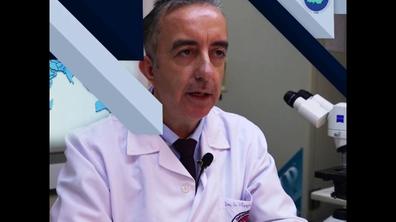 Corona Virüs Nedir? COVID-19 İçin Alınacak Tedbirler Nelerdir? -  Prof. Dr. Hüseyin Güdücüoğlu