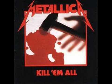 Metallica - Hit the Lights