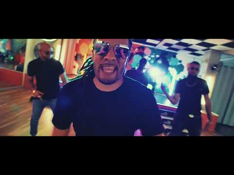Black T x Ti Pay x T-Matt - Wochone Feat. Nicky Larson (Clip Officiel)