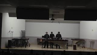 Exhileration Percussion 002