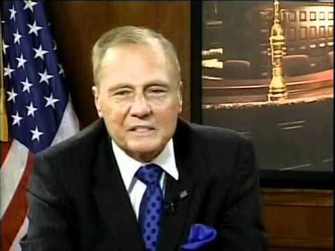 Legislative Report with Senator John Bonacic