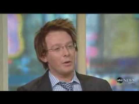 from Terrance clay aiken video of gay date