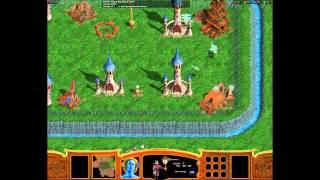 Warlords Battlecry 2; Khazdhul, Fey Illusionist