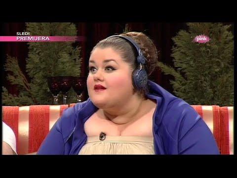 Ami G Show S07 - E35 - Muzicka opstrukcija