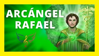 Musica del arcangel rafael