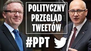 """PiS popełnia błędy PO. """"Niefortunne"""" wypowiedzi polityków PiS - Polityczny Przegląd Tweetów."""