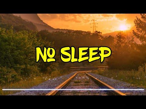 Martin Garrix Feat. Bonn - No Sleep (Lyrics & Terjemahan)