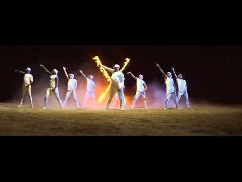 Chris Brown  New Flame Dance Cut 2