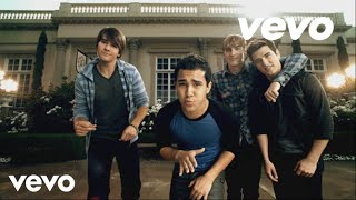 Big Time Rush - Til I Forget About You (Official Video)