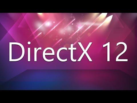 DirectX 12 в 2019 году