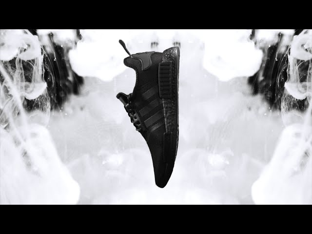 EPIC shoe commercial concept | product video B-ROLL