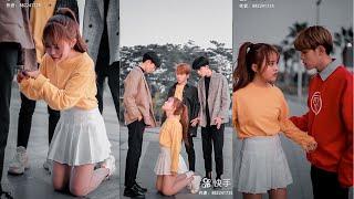 Nana And Kalac Love Story Couple Love Cute Short Film Part |Tik Tok Time