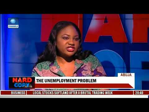There Is A Lot of Money Available For Micro Credit In Nigeria - Shimite Bello