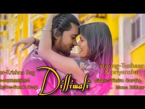 Dilliwali|Tushaar|Priyanshu|Sambalpuri Video 2020|Singer-Tinku