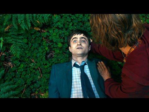 Человек - швейцарский нож — Русский трейлер (2016)