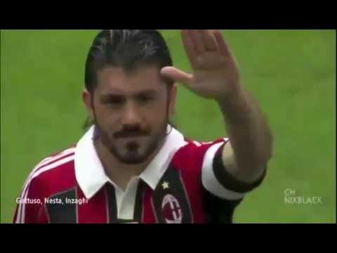 Football Respect ● Legends Retirement, Farewell, transition! HD