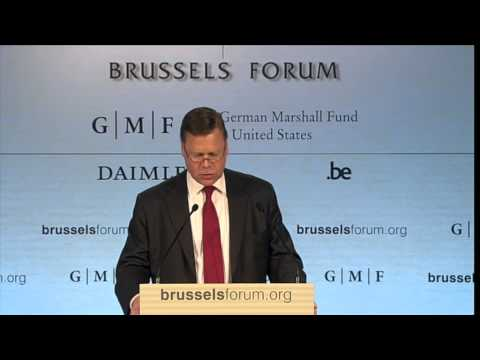 Brussels Forum Primer: Energy Trends and Transitions in Europe