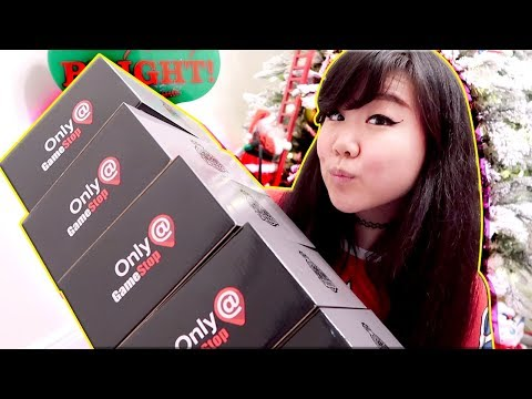 Was This Worth It? - GameStop Exclusive Black Friday Funko Mystery Boxes Unboxing!