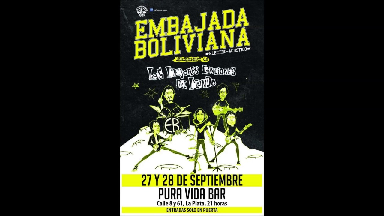 Embajada boliviana corazones para tres vivo pura vida 28 for Pura vida pdf