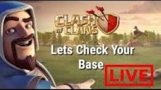 Review bases|Wars|Attacks|Clan Games|