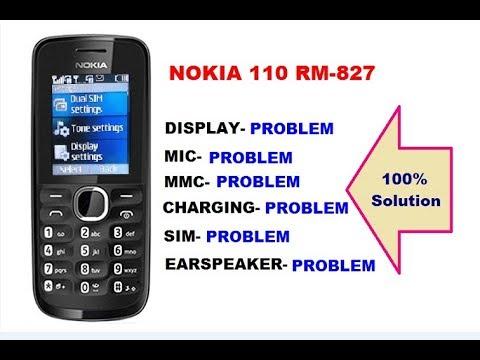 Nokia 110 RM-827