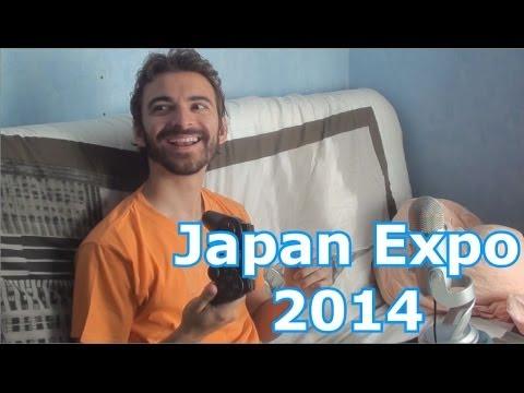 Annonce nous serons la japan expo youtube for Dans 9 mois nous serons 4