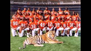 Tiger Rag (Clemson University fight song)