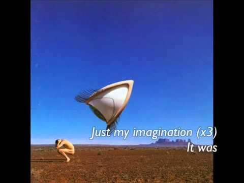 The Cranberries - Just My Imagination (Lyrics)