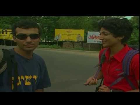 The Great Escape Episode 83 - Delhi to Mumbai Road Trip