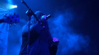 "Katatonia ""buildings"" Live"