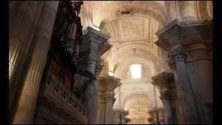Accepit Iesus Calicem - Pedro Rabassa (1683 - 1767)