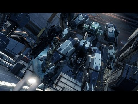 Xenoblade Chronicles X - The Skell License