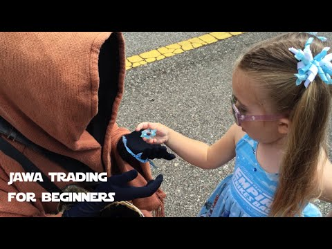 How to Trade with Jawas