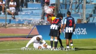 Momentos del Partido FBC Melgar vs Alianza Lima - Fútbol Descentralizado Peruano 2013 - 10/11-2013