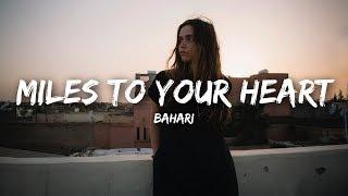 Sultan Shepard Rock Mafia Bahari Miles To Your Heart Lyrics.mp3