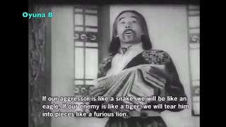 The HU - Wolf Totem lyrics explained by Mongolians
