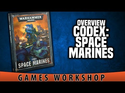 warhammer 40k Archives - Bell of Lost Souls
