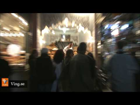 Resmålsfilm från Marrakech, Marocko - Resor hos Ving