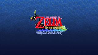 [Music] The Legend of Zelda: The Wind Waker - Gohdan Resimi