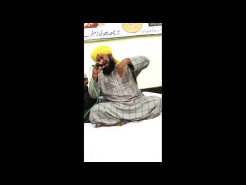 mehfil e naat by AHMED NAQSHBANDI mera dil aur meri jaan madine wale