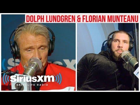 Dolph Lundgren & Florian Munteanu - Creed II, Training, Boxing, Rocky Franchise