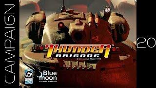 Let's Play: Thunder Brigade Episode 20 - Leejarna Convoy