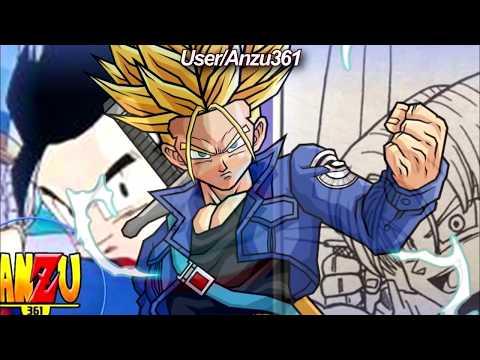 DRAGON BALL SUPER REFERENCIAS Y CURIOSIDADES DEL MANGA 16   REVIEW   ANZU361