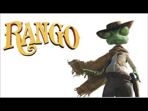 Download RANGO - XBOX 360